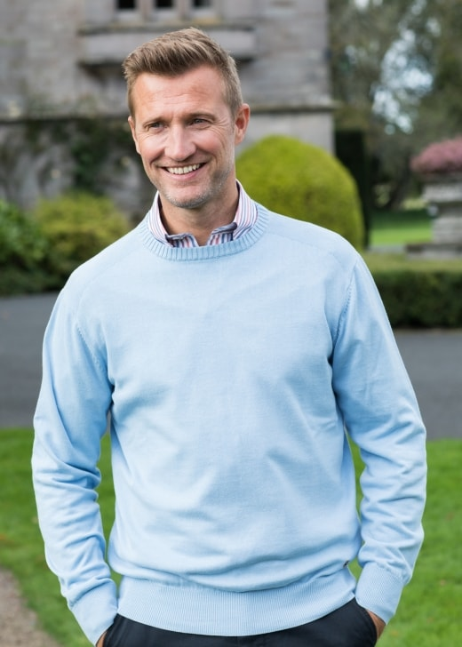 Dubarry Baldoyle Sweater