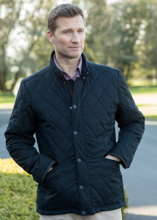 Dubarry Bantry Quilted Jacket