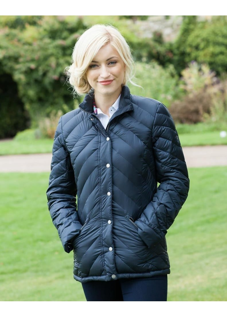 Dubarry Binchy Jacket  Large Image