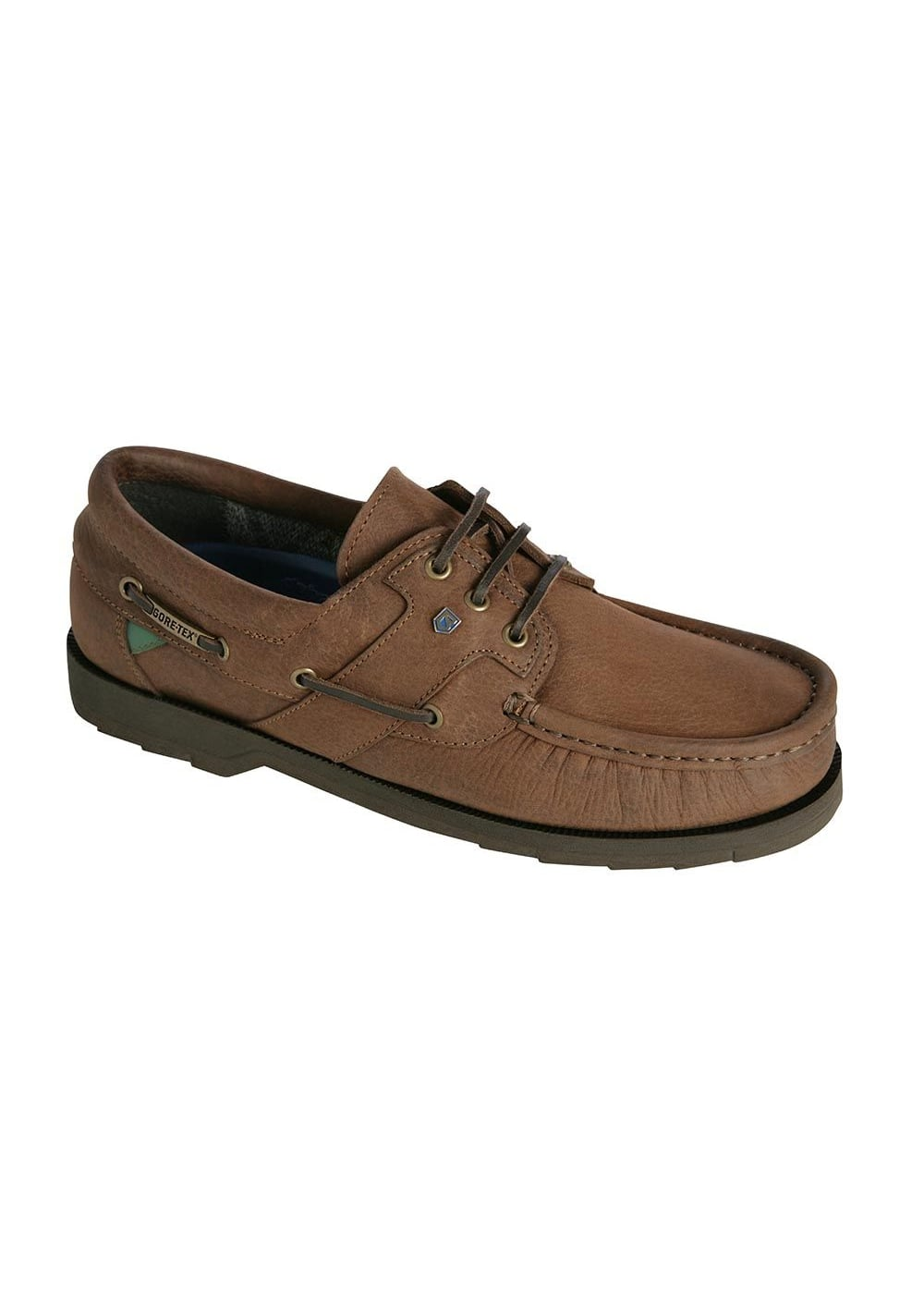 Dubarry Clipper Shoes Large Image