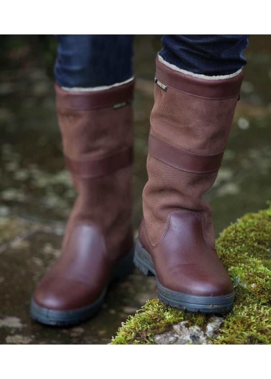 Dubarry Donegal Boots Large Image