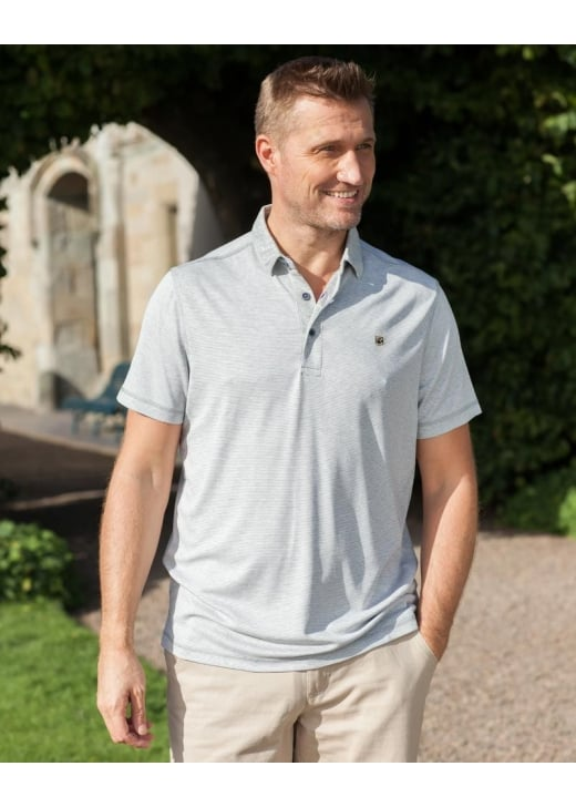 Dubarry Drumcliff Polo Shirt