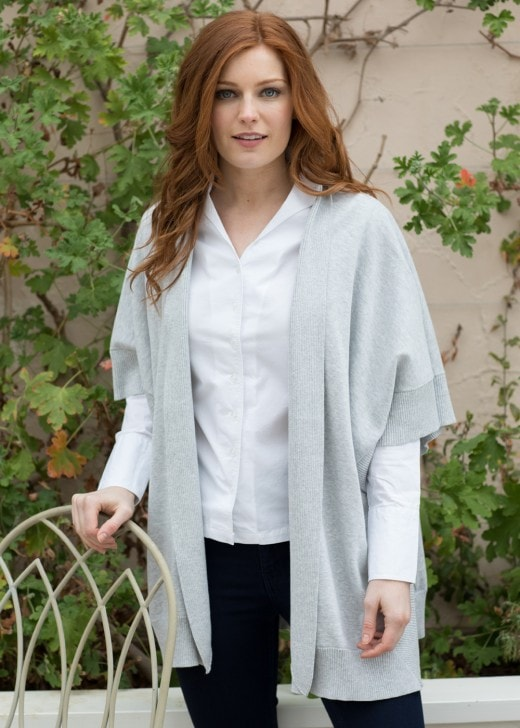 Dubarry Enniscoe Knit Wrap
