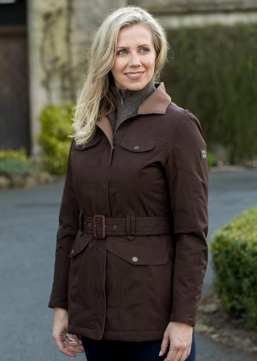 Dubarry Friel Jacket