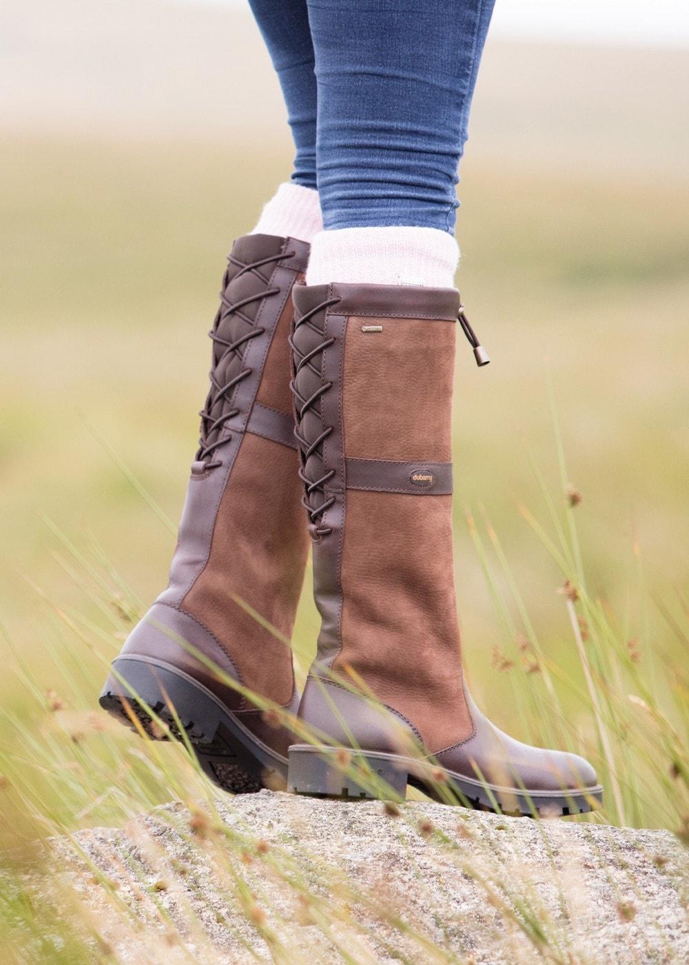 10756d00a53 Dubarry Glanmire Boots