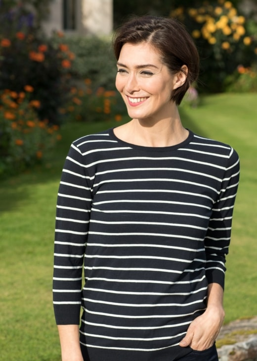 Dubarry Howth Jumper