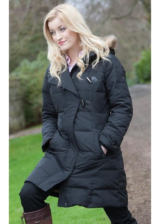Dubarry Inverin Jacket
