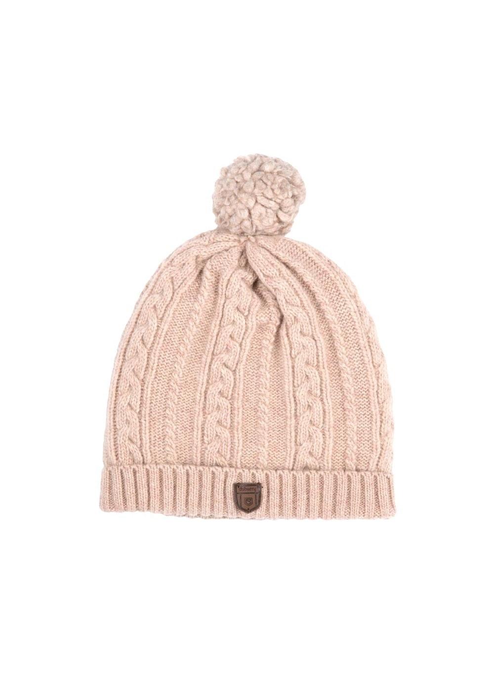Dubarry Keadue Bobble Hat - Ladies from A Hume UK 735d8d9d37b6