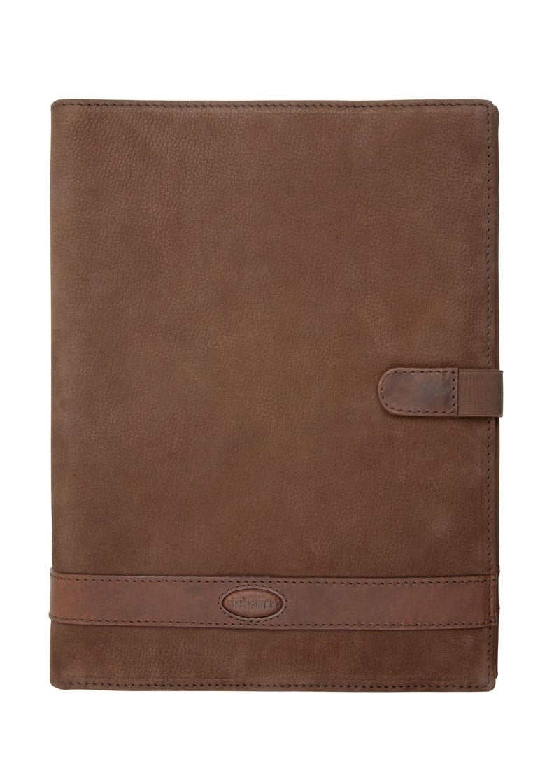 Dubarry Kinvara Leather A4 Folder  Large Image