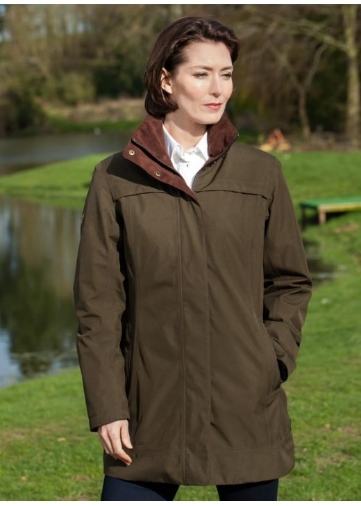 Dubarry Leopardstown Coat