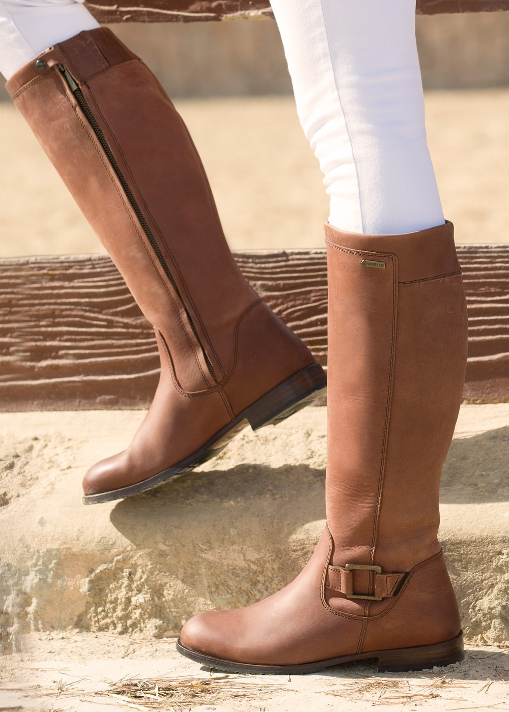 Dubarry Limerick Boots - Ladies from A