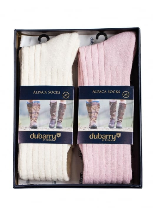 Dubarry Lissadell Alpaca Socks Gift Pack
