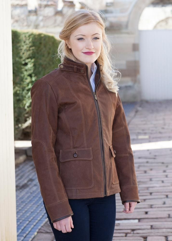 Dubarry Mallow Jacket  Large Image
