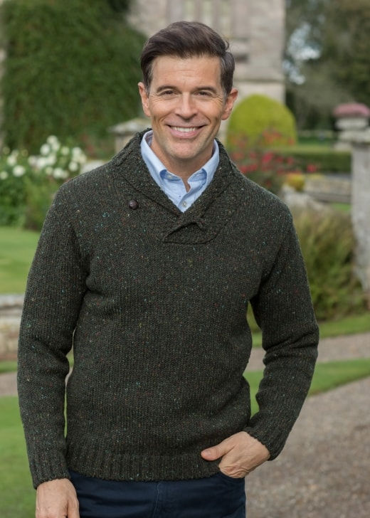 Dubarry Moriarty Sweater