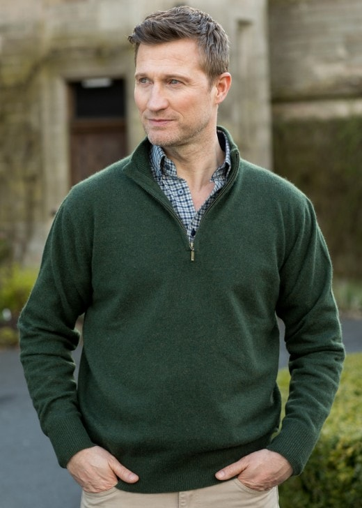 Dubarry Mullen Sweater