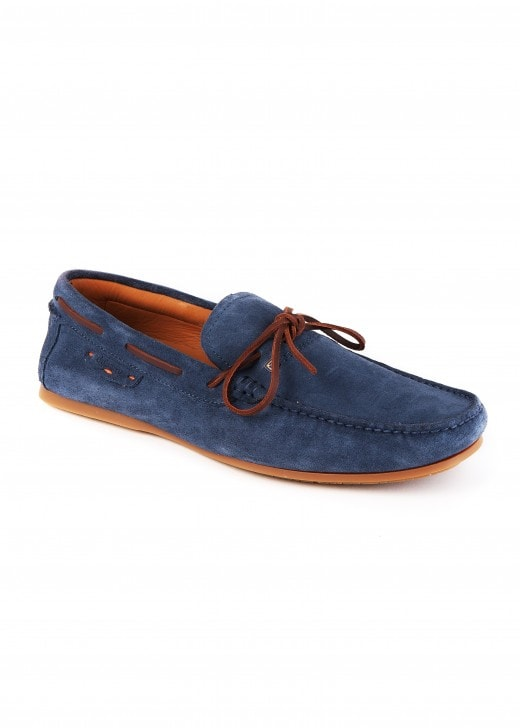 3fd53aad59a9c Dubarry Nevis Loafer - Mens from A Hume UK