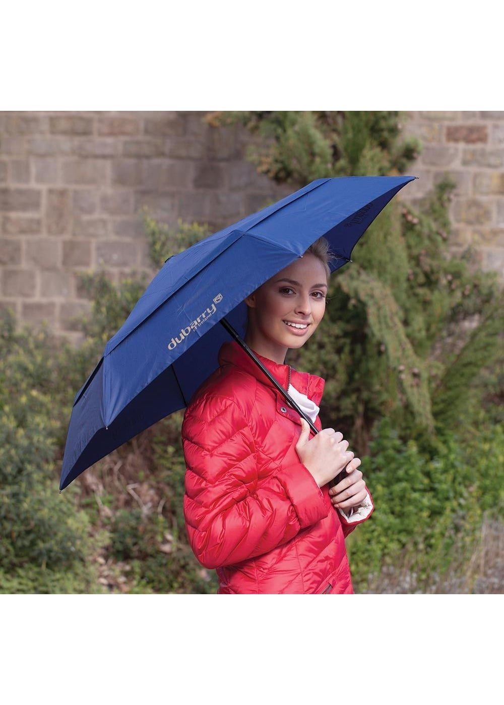 Dubarry Poppins Umbrella  Large Image