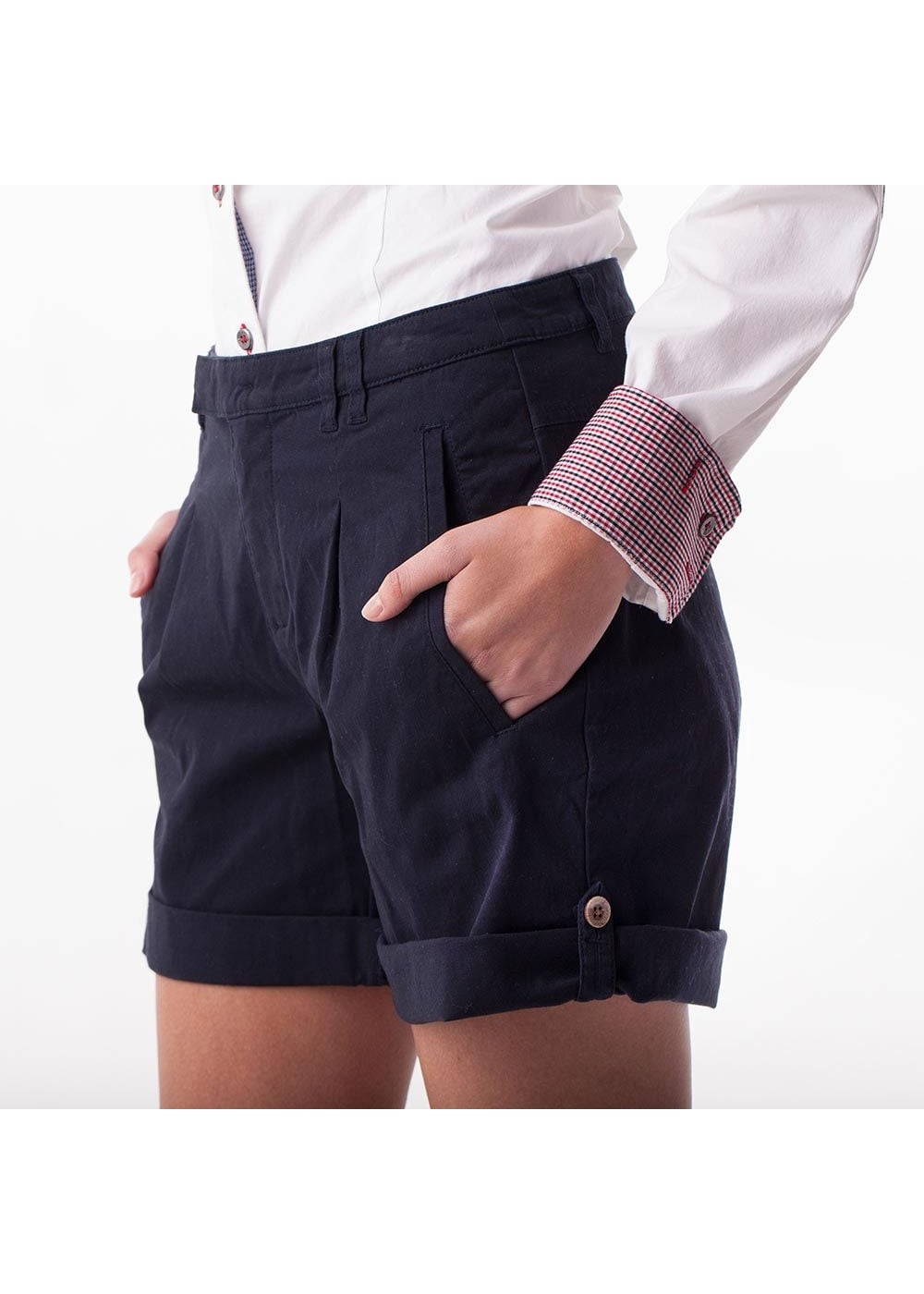 Dubarry Poppy Shorts  Large Image