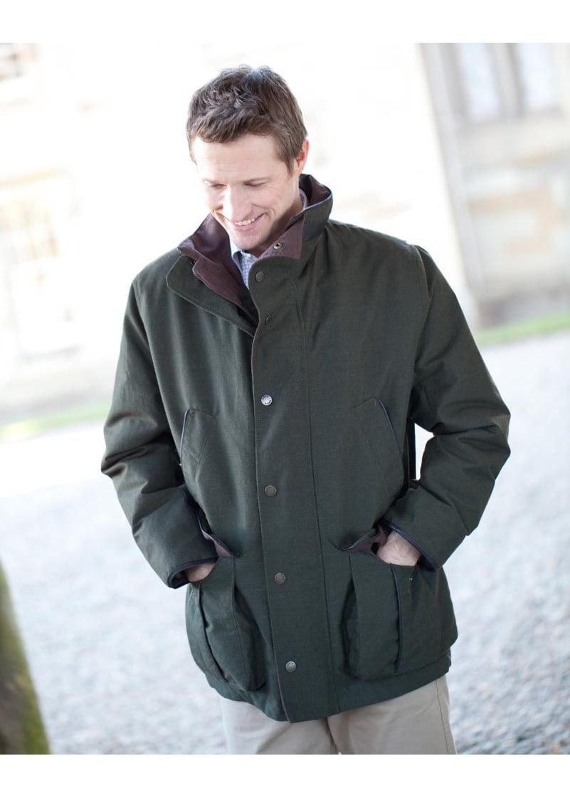 Dubarry Rathmullan Jacket Large Image