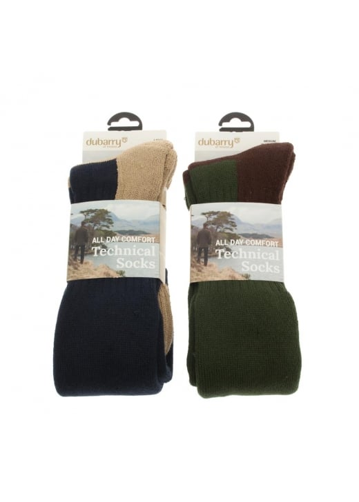 Dubarry Technical Short Socks