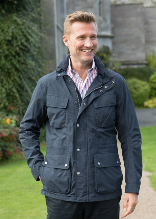 Dubarry Thornton Jacket