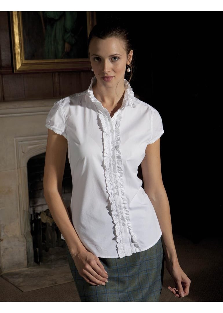 Dubarry Thyme Shirt   Large Image