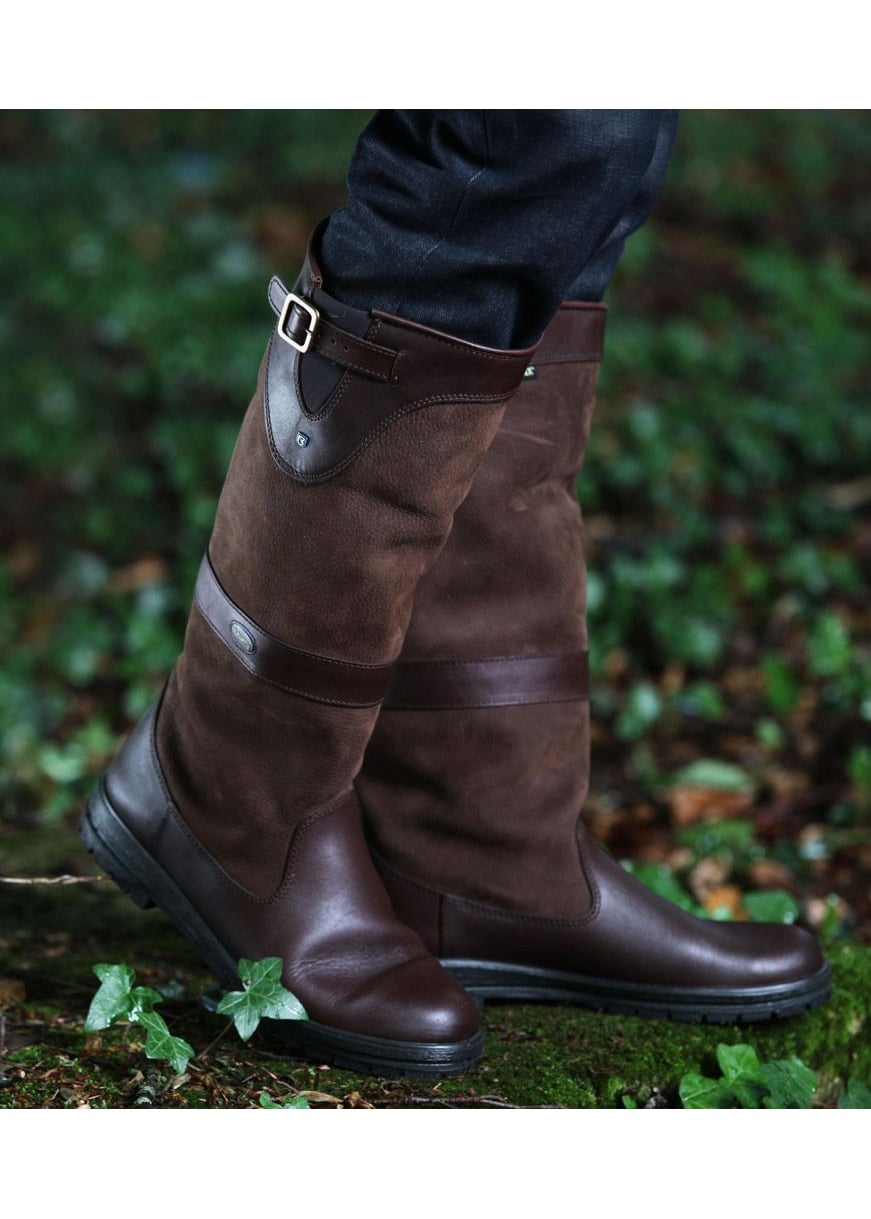Dubarry Tipperary Boots  Large Image