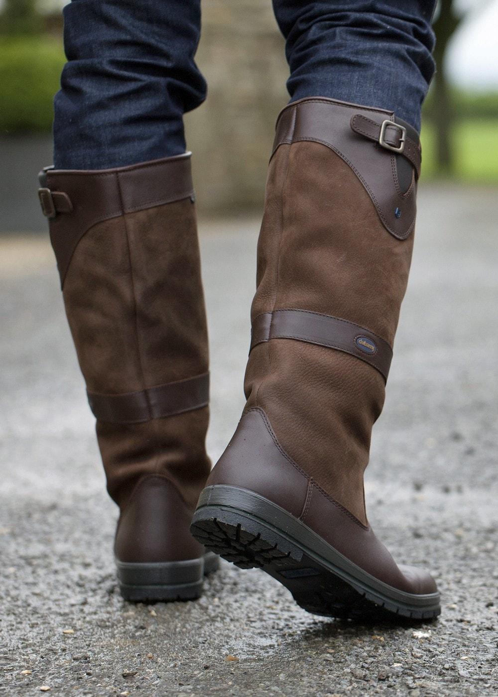 dubarry mens boots ireland