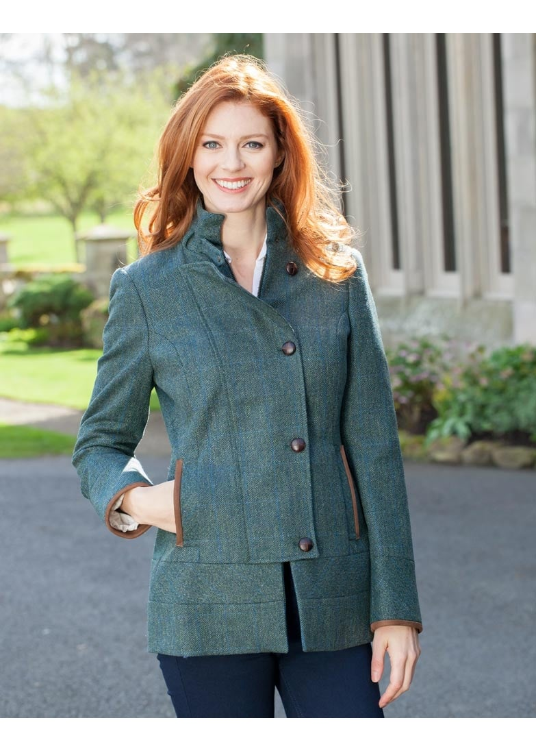 8ded62c91 Dubarry Willow Jacket