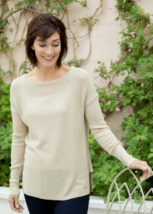 Dubarry Woodford Knit Top