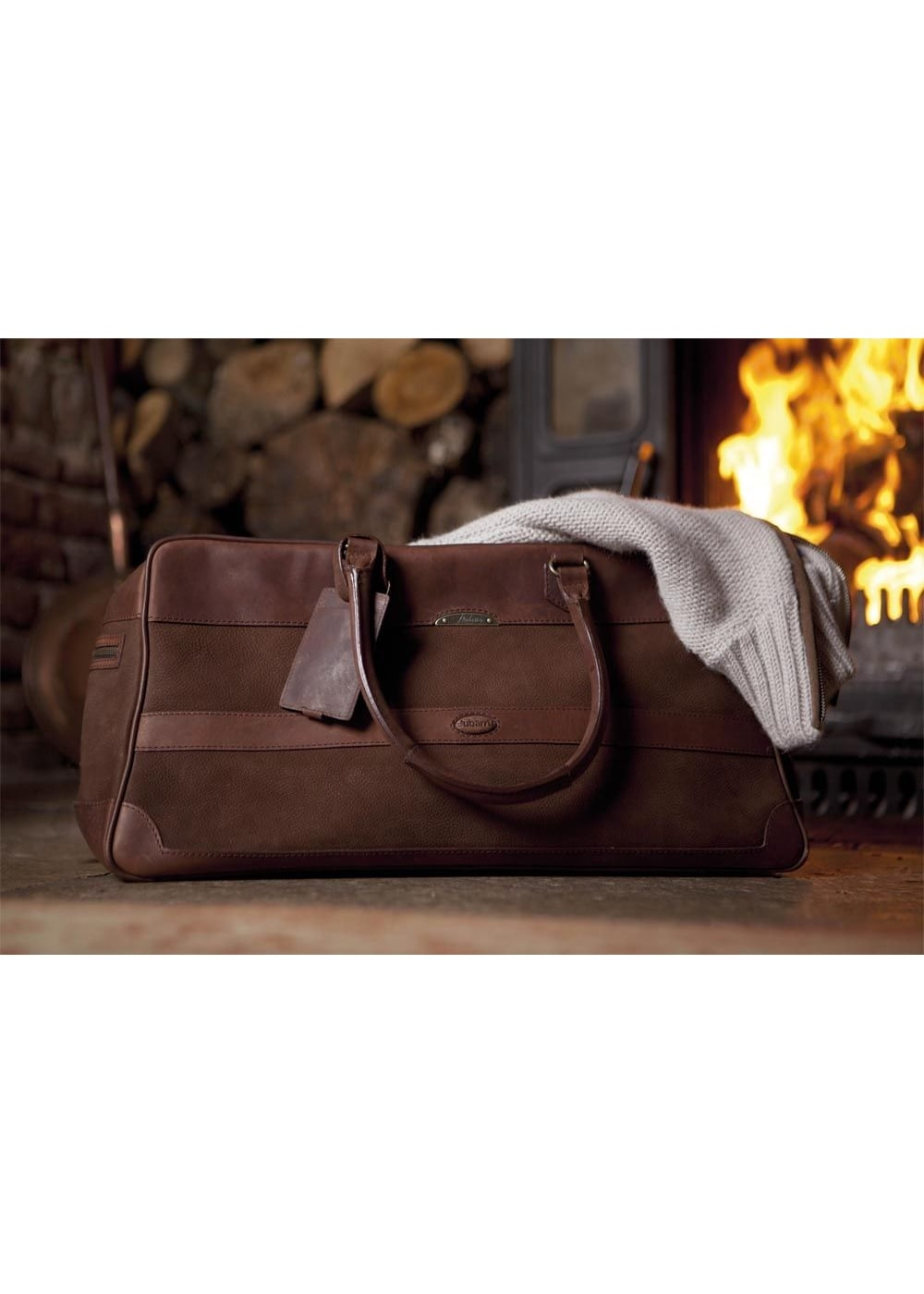 8fa73d11690 Dubarry Durrow Weekend Bag- A Hume