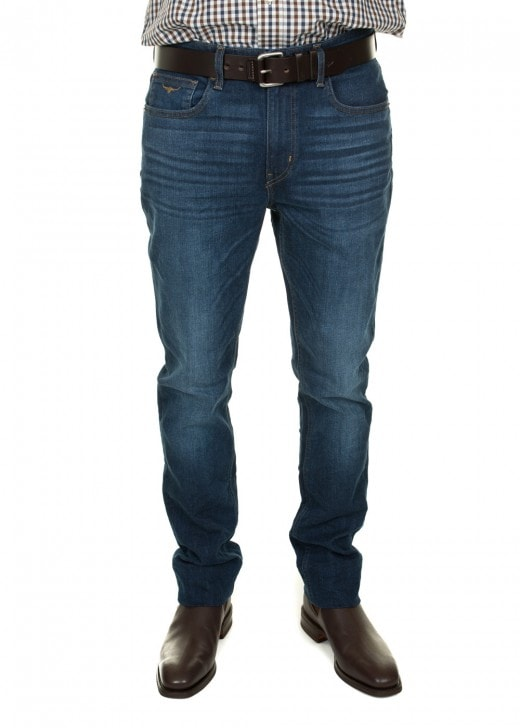 RM Williams Dusty Jeans