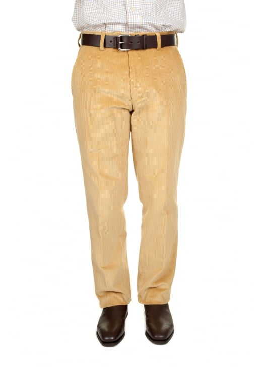 Gurteen Epsom Cord Trousers