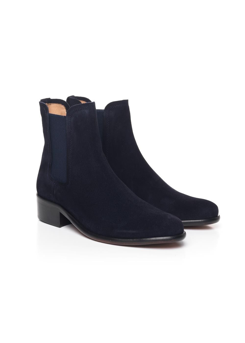Fairfax and Favor Chelsea Boots  Large Image