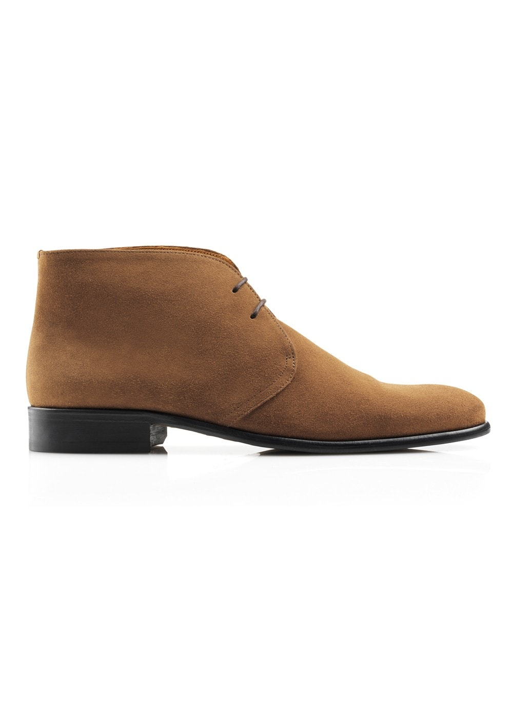 e638c01d8f42 Fairfax and Favor Desert Chukka Boots - Mens from A Hume UK