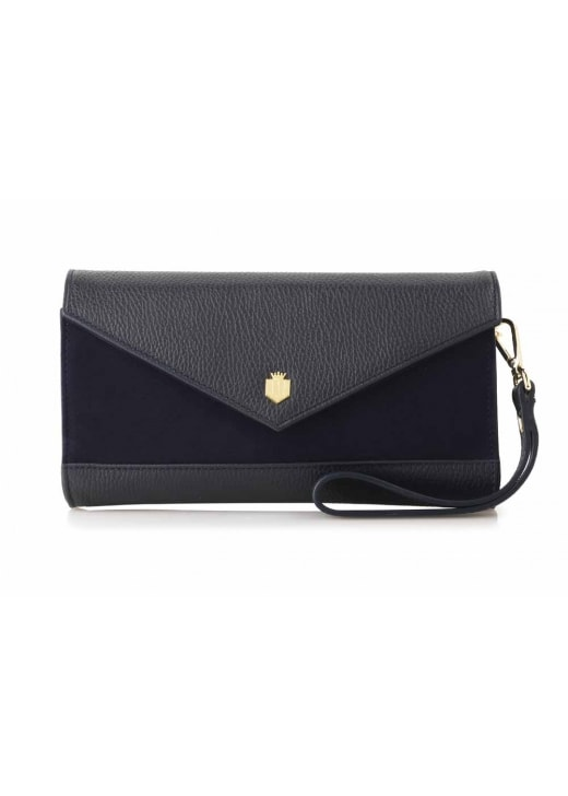 Fairfax and Favor Foxley Clutch Bag