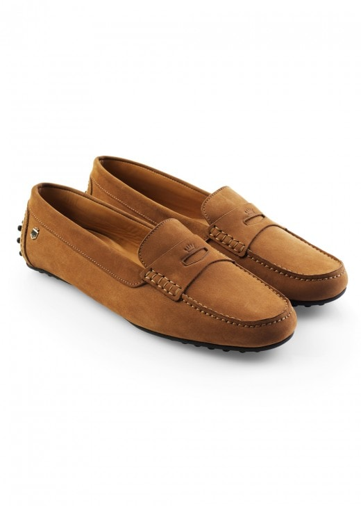 Fairfax and Favor Hemsby Loafers