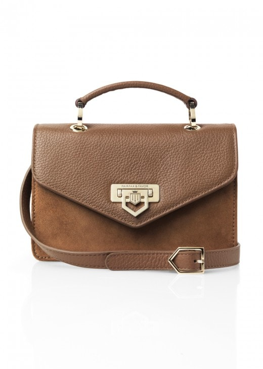 Fairfax and Favor Loxley Mini Cross Body Bag