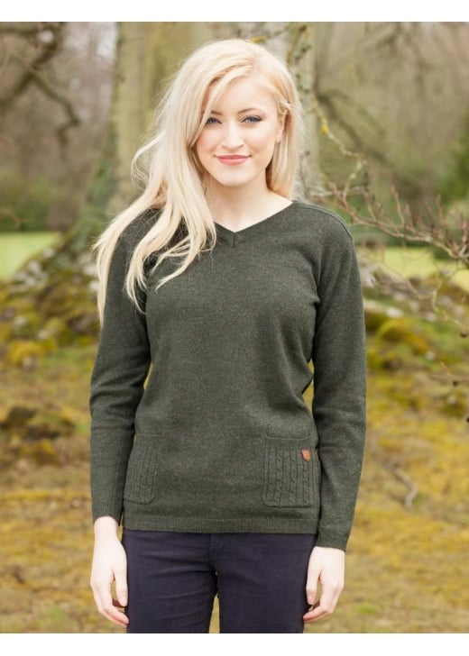 Dubarry Flaherty Sweater