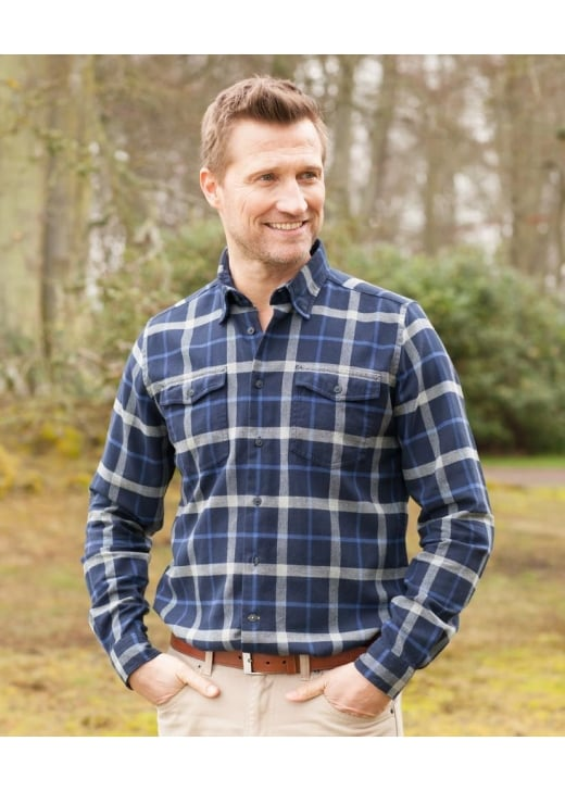 Barbour Forestay Shirt