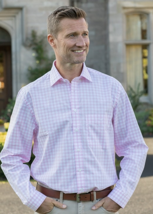 RM Williams Forster Shirt