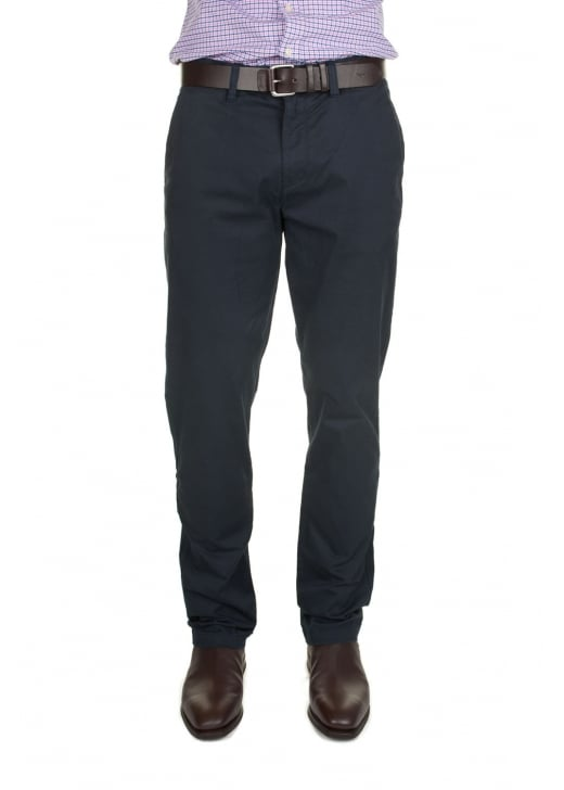 RM Williams Gibb Regular Fit Chino