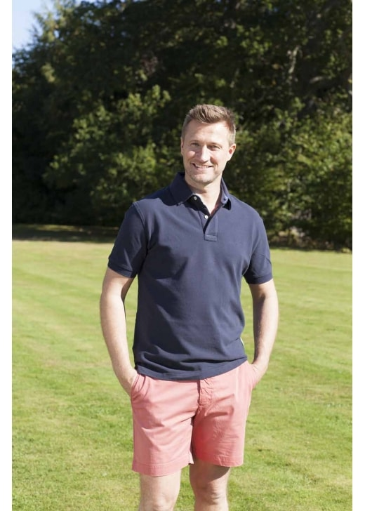 Dubarry Glandore Shorts