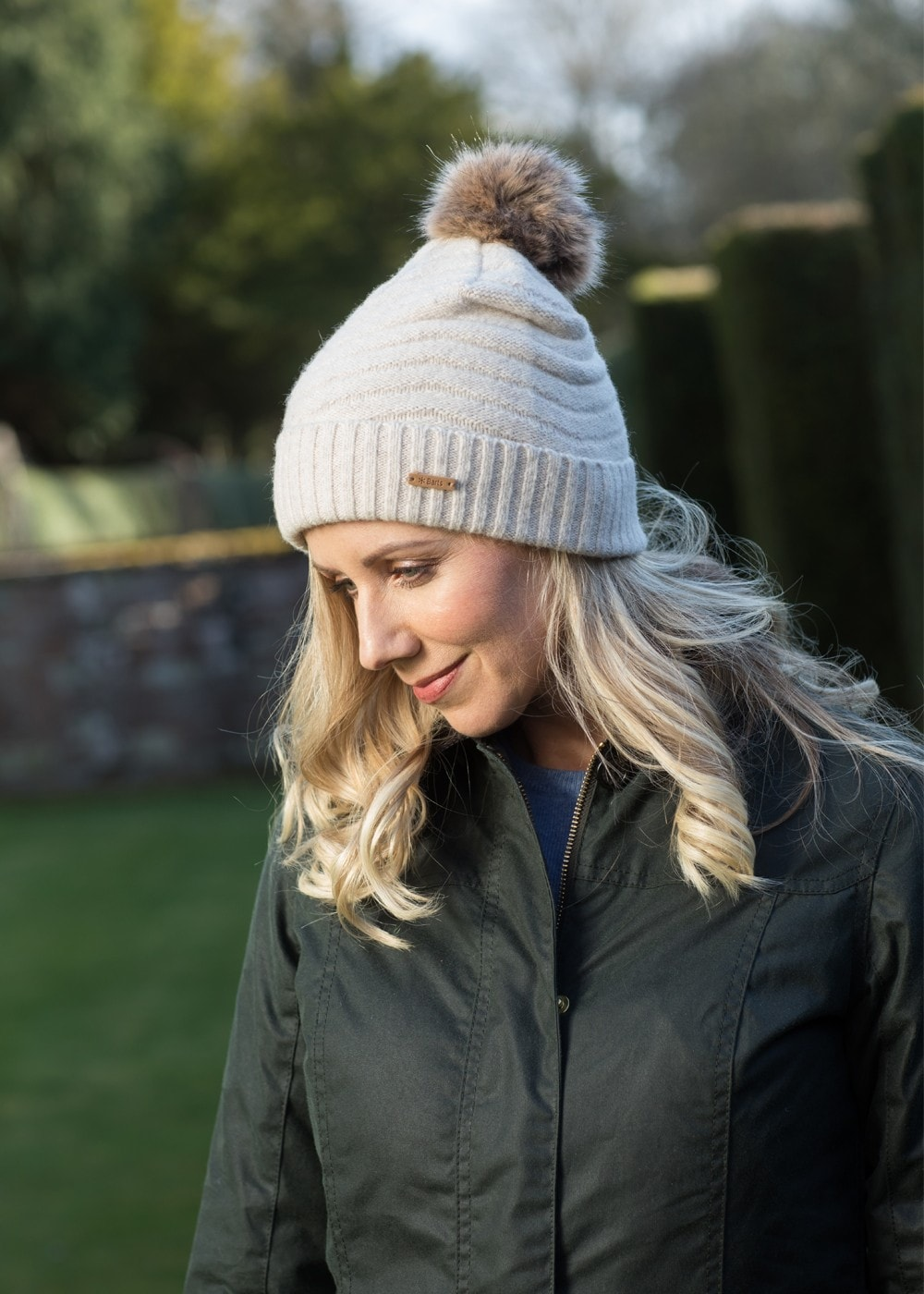 best online nice cheap shades of Barts Henriette Beanie - Ladies from A Hume UK