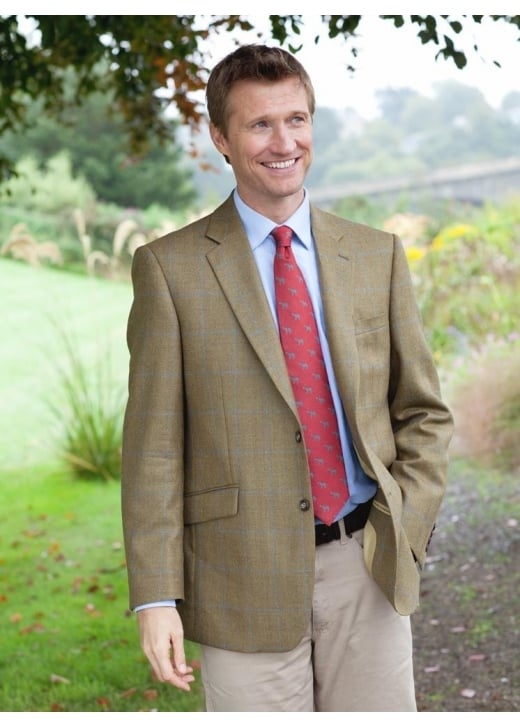 Brook Taverner Hindhead Tweed Jacket