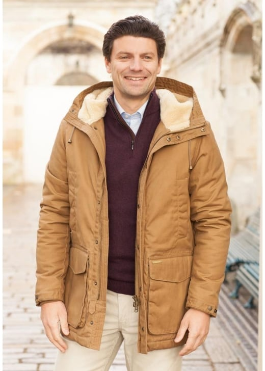 RM Williams Hotham Jacket