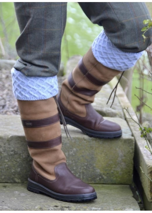 House of Cheviot Lady Rannoch Socks