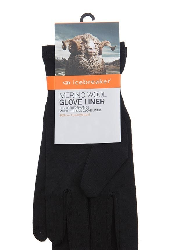 Icebreaker Oasis Glove Liners  Large Image