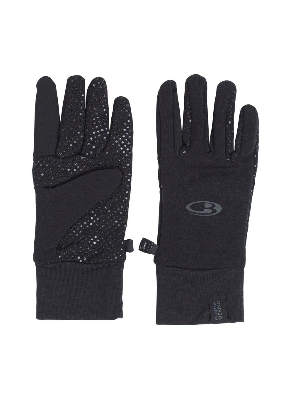 Icebreaker Sierra Grip Gloves  Large Image