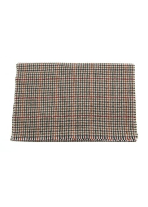 Johnstons of Elgin Vintage Tweed Scarf